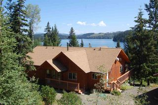 Photo 1: 8107 LITTLE FORT 24 Highway in Bridge Lake: Bridge Lake/Sheridan Lake House for sale (100 Mile House (Zone 10))  : MLS®# R2395857
