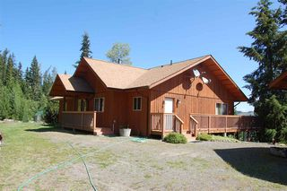Photo 2: 8107 LITTLE FORT 24 Highway in Bridge Lake: Bridge Lake/Sheridan Lake House for sale (100 Mile House (Zone 10))  : MLS®# R2395857