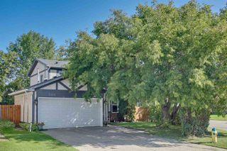 Photo 1: 3944 51 Street in Edmonton: Zone 29 House for sale : MLS®# E4169676