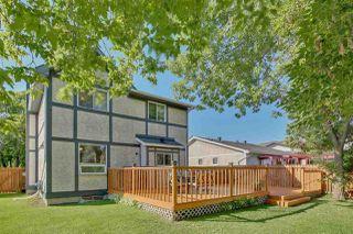Photo 29: 3944 51 Street in Edmonton: Zone 29 House for sale : MLS®# E4169676