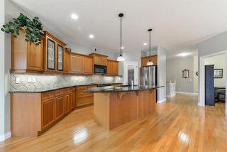 Photo 5: #49 1225 WANYANDI Road in Edmonton: Zone 22 House Half Duplex for sale : MLS®# E4170623