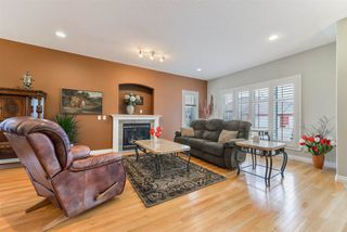 Photo 8: #49 1225 WANYANDI Road in Edmonton: Zone 22 House Half Duplex for sale : MLS®# E4170623