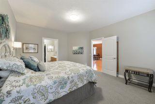Photo 15: #49 1225 WANYANDI Road in Edmonton: Zone 22 House Half Duplex for sale : MLS®# E4170623