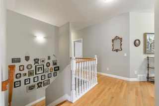 Photo 22: #49 1225 WANYANDI Road in Edmonton: Zone 22 House Half Duplex for sale : MLS®# E4170623