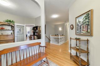 Photo 3: #49 1225 WANYANDI Road in Edmonton: Zone 22 House Half Duplex for sale : MLS®# E4170623