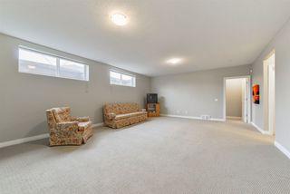 Photo 24: #49 1225 WANYANDI Road in Edmonton: Zone 22 House Half Duplex for sale : MLS®# E4170623