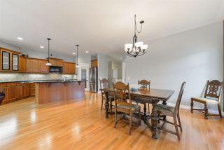 Photo 7: #49 1225 WANYANDI Road in Edmonton: Zone 22 House Half Duplex for sale : MLS®# E4170623