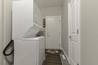 Photo 21: #49 1225 WANYANDI Road in Edmonton: Zone 22 House Half Duplex for sale : MLS®# E4170623