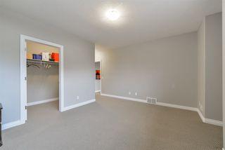 Photo 25: #49 1225 WANYANDI Road in Edmonton: Zone 22 House Half Duplex for sale : MLS®# E4170623