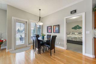 Photo 12: #49 1225 WANYANDI Road in Edmonton: Zone 22 House Half Duplex for sale : MLS®# E4170623