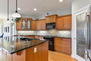 Photo 4: #49 1225 WANYANDI Road in Edmonton: Zone 22 House Half Duplex for sale : MLS®# E4170623