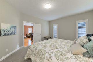 Photo 16: #49 1225 WANYANDI Road in Edmonton: Zone 22 House Half Duplex for sale : MLS®# E4170623
