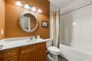 Photo 20: #49 1225 WANYANDI Road in Edmonton: Zone 22 House Half Duplex for sale : MLS®# E4170623