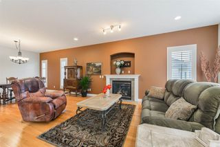 Photo 11: #49 1225 WANYANDI Road in Edmonton: Zone 22 House Half Duplex for sale : MLS®# E4170623