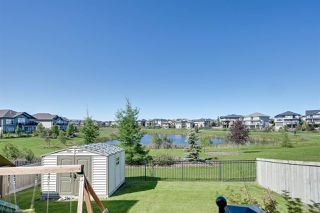 Photo 2: 180 CALLAGHAN Drive in Edmonton: Zone 55 House for sale : MLS®# E4171938