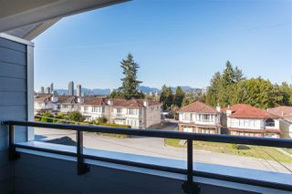 Photo 15: 5538 NORFOLK Street in Burnaby: Central BN House 1/2 Duplex for sale (Burnaby North)  : MLS®# R2412163
