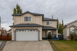 Main Photo: 5936 162A Avenue in Edmonton: Zone 03 House for sale : MLS®# E4176654