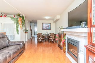 Photo 3: 126 16177 83 Avenue in Surrey: Fleetwood Tynehead Townhouse for sale : MLS®# R2415122