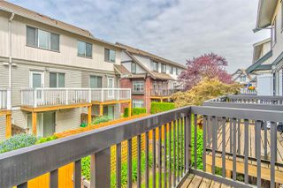 Photo 12: 126 16177 83 Avenue in Surrey: Fleetwood Tynehead Townhouse for sale : MLS®# R2415122