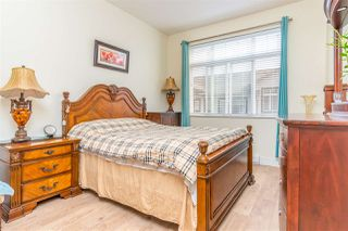 Photo 16: 126 16177 83 Avenue in Surrey: Fleetwood Tynehead Townhouse for sale : MLS®# R2415122
