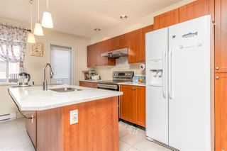 Photo 10: 126 16177 83 Avenue in Surrey: Fleetwood Tynehead Townhouse for sale : MLS®# R2415122