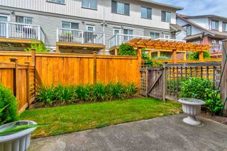 Photo 14: 126 16177 83 Avenue in Surrey: Fleetwood Tynehead Townhouse for sale : MLS®# R2415122