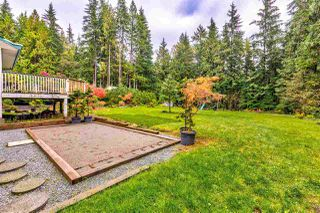 Photo 19: 27830 LAUREL Place in Maple Ridge: Northeast House for sale : MLS®# R2415483
