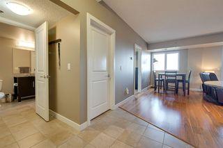 Photo 10: 406 9316 82 Avenue in Edmonton: Zone 18 Condo for sale : MLS®# E4178173