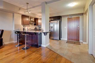 Photo 1: 406 9316 82 Avenue in Edmonton: Zone 18 Condo for sale : MLS®# E4178173