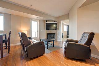 Photo 7: 406 9316 82 Avenue in Edmonton: Zone 18 Condo for sale : MLS®# E4178173