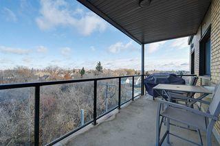 Photo 20: 406 9316 82 Avenue in Edmonton: Zone 18 Condo for sale : MLS®# E4178173