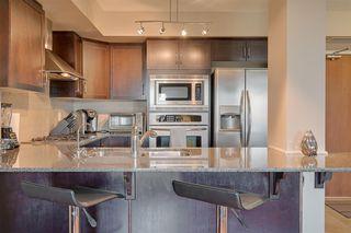 Photo 5: 406 9316 82 Avenue in Edmonton: Zone 18 Condo for sale : MLS®# E4178173