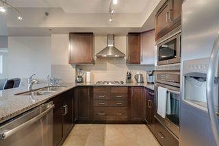Photo 3: 406 9316 82 Avenue in Edmonton: Zone 18 Condo for sale : MLS®# E4178173