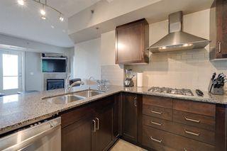 Photo 4: 406 9316 82 Avenue in Edmonton: Zone 18 Condo for sale : MLS®# E4178173