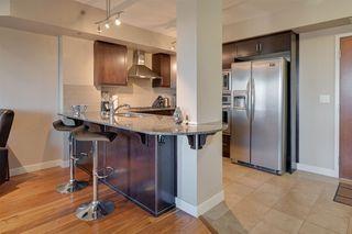 Photo 6: 406 9316 82 Avenue in Edmonton: Zone 18 Condo for sale : MLS®# E4178173