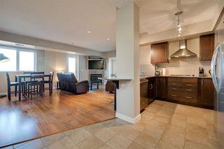 Photo 2: 406 9316 82 Avenue in Edmonton: Zone 18 Condo for sale : MLS®# E4178173