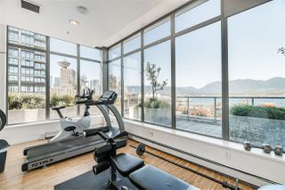 Photo 16: 205 66 W CORDOVA STREET in Vancouver: Downtown VW Condo for sale (Vancouver West)  : MLS®# R2412818