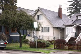 Photo 2: 3782 ONTARIO Street in Vancouver: Main House for sale (Vancouver East)  : MLS®# R2433398