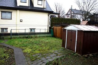Photo 14: 3782 ONTARIO Street in Vancouver: Main House for sale (Vancouver East)  : MLS®# R2433398