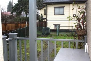 Photo 9: 3782 ONTARIO Street in Vancouver: Main House for sale (Vancouver East)  : MLS®# R2433398