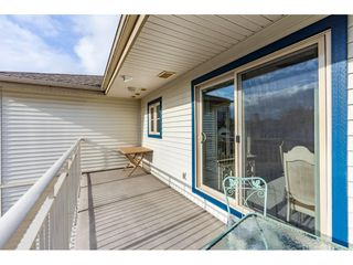 "Photo 20: 415 15210 GUILDFORD Drive in Surrey: Guildford Condo for sale in ""Boulevard Club"" (North Surrey)  : MLS®# R2433481"