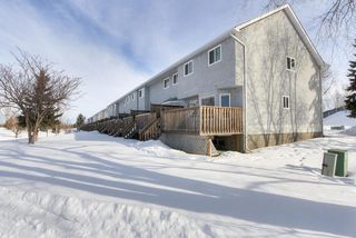 Photo 32: 123 5 ABERDEEN Way: Stony Plain Townhouse for sale : MLS®# E4188644
