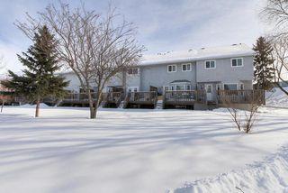 Photo 33: 123 5 ABERDEEN Way: Stony Plain Townhouse for sale : MLS®# E4188644