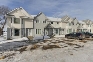 Photo 34: 123 5 ABERDEEN Way: Stony Plain Townhouse for sale : MLS®# E4188644