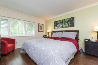 "Photo 13: 24 6600 LUCAS Road in Richmond: Woodwards Townhouse for sale in ""HUNTLY WYND"" : MLS®# R2460256"