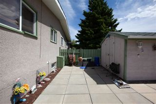 Photo 47: 17 SANDPIPER Court: Sherwood Park House Half Duplex for sale : MLS®# E4200001