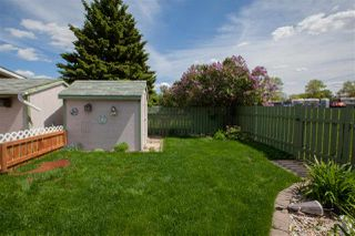 Photo 39: 17 SANDPIPER Court: Sherwood Park House Half Duplex for sale : MLS®# E4200001