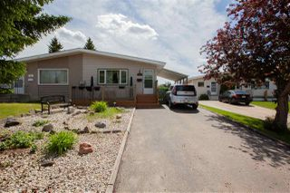 Photo 1: 17 SANDPIPER Court: Sherwood Park House Half Duplex for sale : MLS®# E4200001