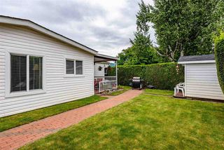 """Photo 34: 105 45918 KNIGHT Road in Chilliwack: Sardis East Vedder Rd House for sale in """"Country Park Village"""" (Sardis)  : MLS®# R2468287"""