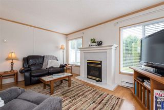 """Photo 19: 105 45918 KNIGHT Road in Chilliwack: Sardis East Vedder Rd House for sale in """"Country Park Village"""" (Sardis)  : MLS®# R2468287"""